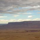 W stronę Wielkiego Kanionu